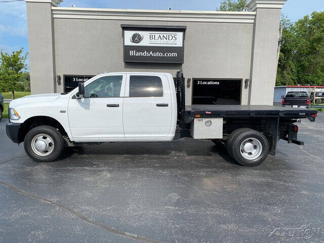 2018 RAM Ram Chassis 3500 for sale in Bloomington, IN
