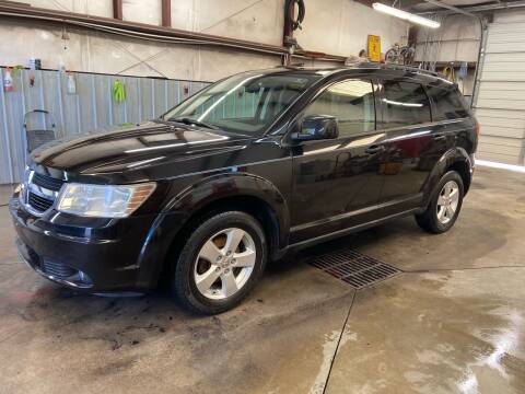 2010 Dodge Journey for sale at Vanns Auto Sales in Goldsboro NC