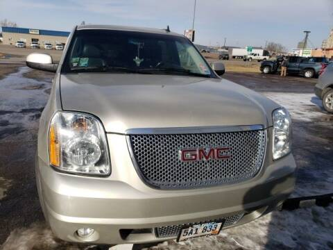 2013 GMC Yukon XL for sale at Sharp Automotive in Watertown SD