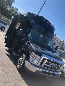 2011 Ford E-Series Chassis for sale at GM Automotive Group in Philadelphia PA