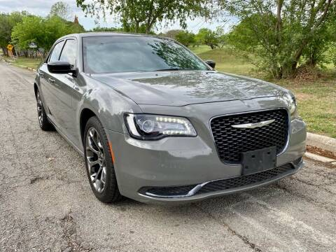 2018 Chrysler 300 for sale at Texas Auto Trade Center in San Antonio TX