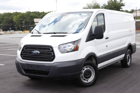 2017 Ford Transit Cargo for sale at Auto Guia in Chamblee GA