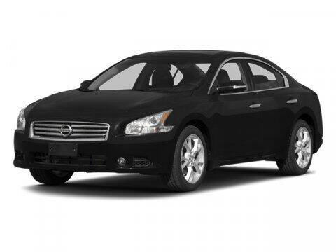 2013 Nissan Maxima for sale at J T Auto Group in Sanford NC