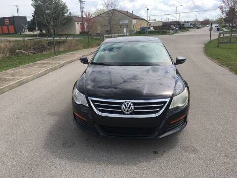 2011 Volkswagen CC for sale at Abe's Auto LLC in Lexington KY