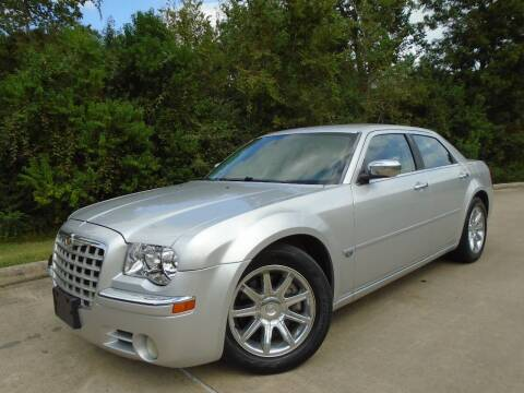 2005 Chrysler 300 for sale at Houston Auto Preowned in Houston TX