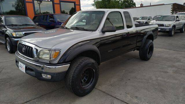 2004 Toyota Tacoma for sale in Englewood, CO