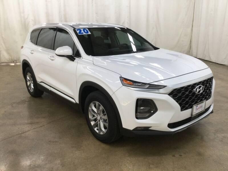 2020 Hyundai Santa Fe for sale in Barrington, IL