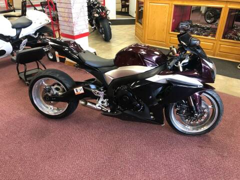 2009 Suziki Gsxr-1000 for sale at Mega Autosports in Chesapeake VA