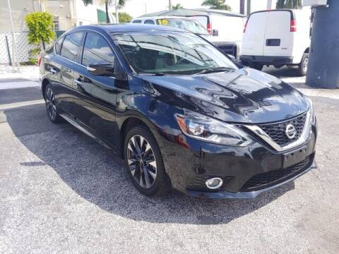 2016 Nissan Sentra for sale at Brascar Auto Sales in Pompano Beach FL