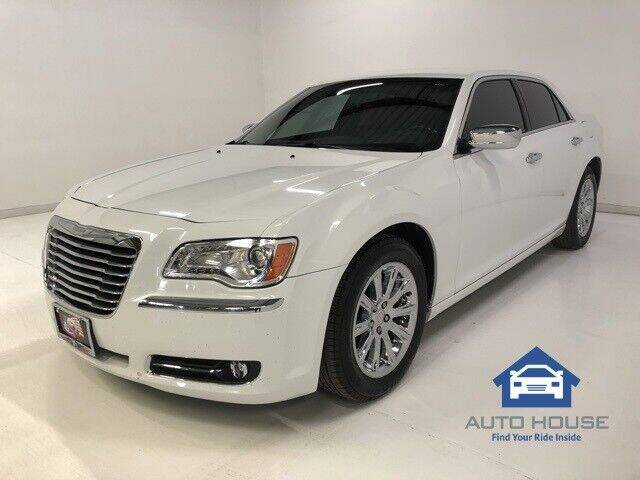 2014 Chrysler 300 for sale at AUTO HOUSE PHOENIX in Peoria AZ
