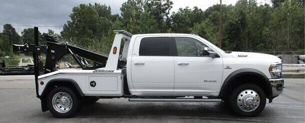 2021 RAM 5500 for sale at Truck Source in Perry OK