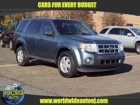 2012 Ford Escape for sale at Worldwide Auto in Hamilton NJ