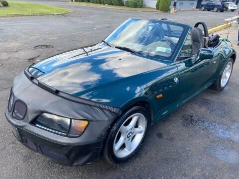 1998 BMW Z3 for sale at MFT Auction in Lodi NJ