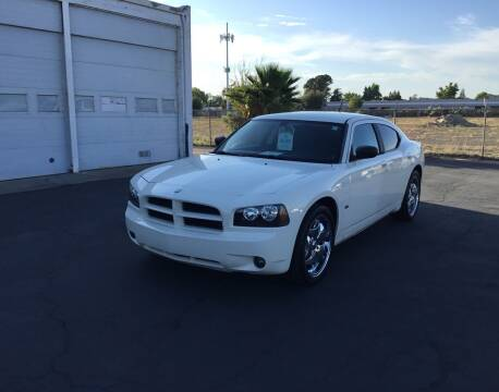 2008 Dodge Charger for sale at My Three Sons Auto Sales in Sacramento CA