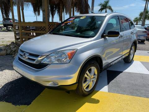 2010 Honda CR-V for sale at D&S Auto Sales, Inc in Melbourne FL