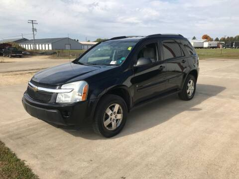 2006 Chevrolet Equinox for sale at Auto Group Sales in Roscoe IL
