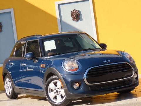 2017 MINI Hardtop 4 Door for sale at Paradise Motor Sports LLC in Lexington KY
