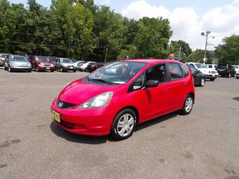 2009 Honda Fit for sale at United Auto Land in Woodbury NJ