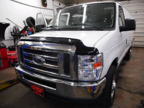 2014 Ford E-Series Cargo for sale at Automotive Toy Store LLC in Mount Carmel PA