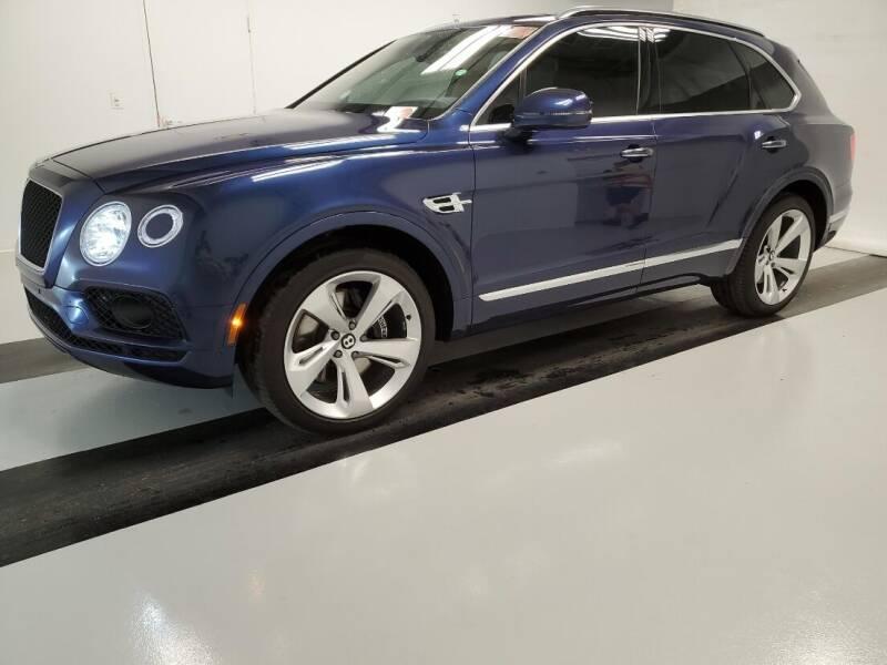 2019 Bentley Bentayga for sale in Queens, NY