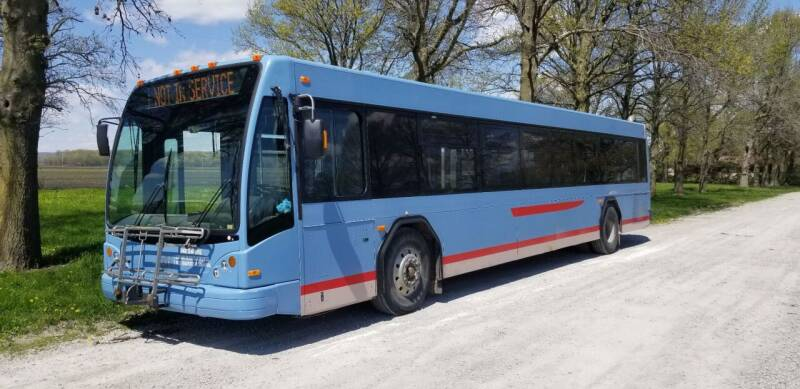 2007 Gillig Low Floor Bus for sale at Allied Fleet Sales in Saint Charles MO
