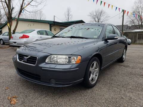 2009 Volvo S60 for sale at BBC Motors INC in Fenton MO