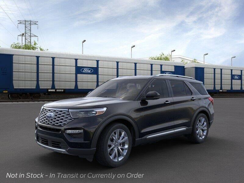 2021 Ford Explorer for sale in Salem, OR