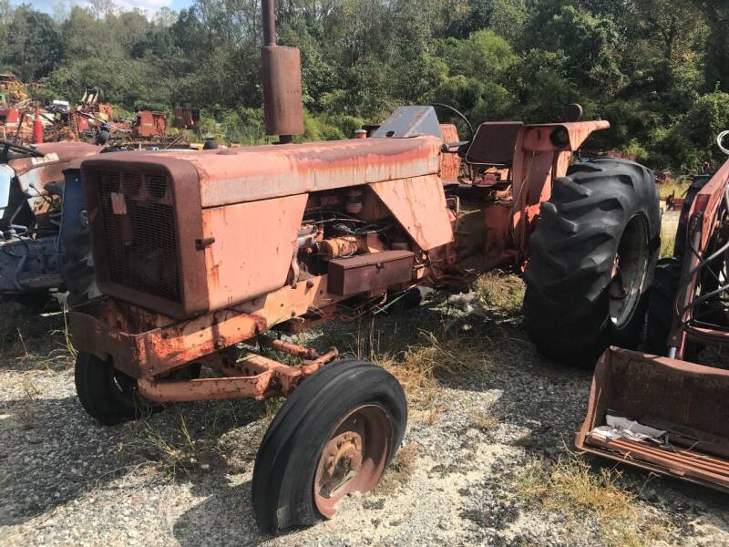 1974 Allis Chalmers 175 for sale at Vehicle Network - Joe's Tractor Sales in Thomasville NC