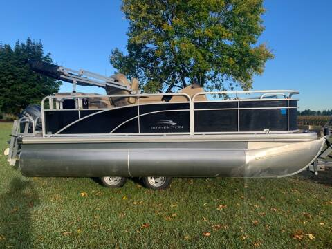 2018 Bennington S for sale at TJ's Auto in Wisconsin Rapids WI