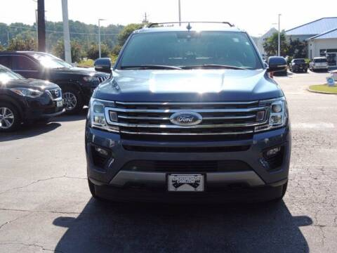 2020 Ford Expedition for sale at Auto Finance of Raleigh in Raleigh NC