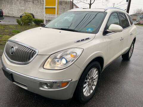 2011 Buick Enclave for sale at MFT Auction in Lodi NJ