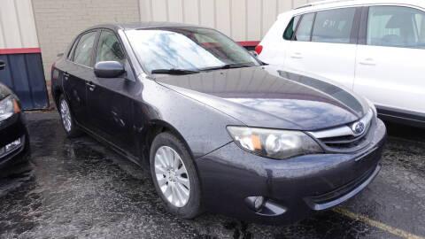2010 Subaru Impreza for sale at ARP in Waukesha WI