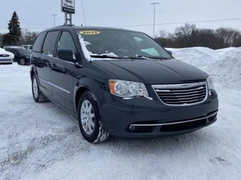 2013 Chrysler Town and Country for sale at Betten Baker Preowned Center in Twin Lake MI