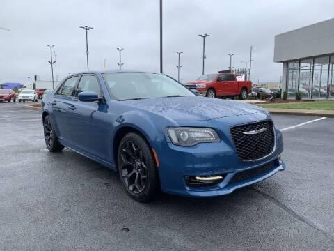 2020 Chrysler 300 for sale at Bayird Truck Center in Paragould AR