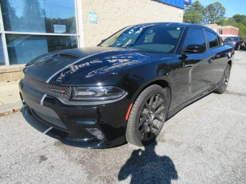 2019 Dodge Charger for sale at Southern Auto Solutions - Georgia Car Finder - Southern Auto Solutions - 1st Choice Autos in Marietta GA