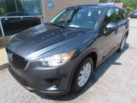 2013 Mazda CX-5 for sale at 1st Choice Autos in Smyrna GA