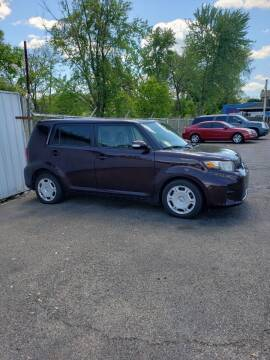 2011 Scion xB for sale at Collector Car Co in Zanesville OH