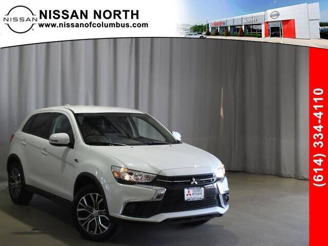 2019 Mitsubishi Outlander Sport for sale in Columbus, OH