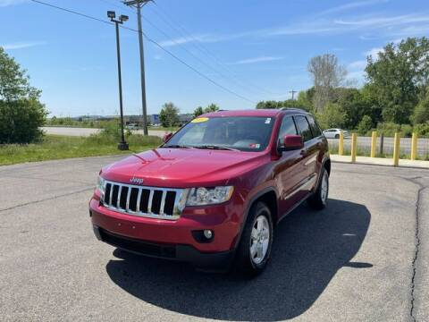 2011 Jeep Grand Cherokee for sale at Instant Auto Sales - Lancaster in Lancaster OH
