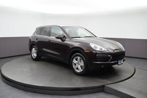 2014 Porsche Cayenne for sale at M & I Imports in Highland Park IL