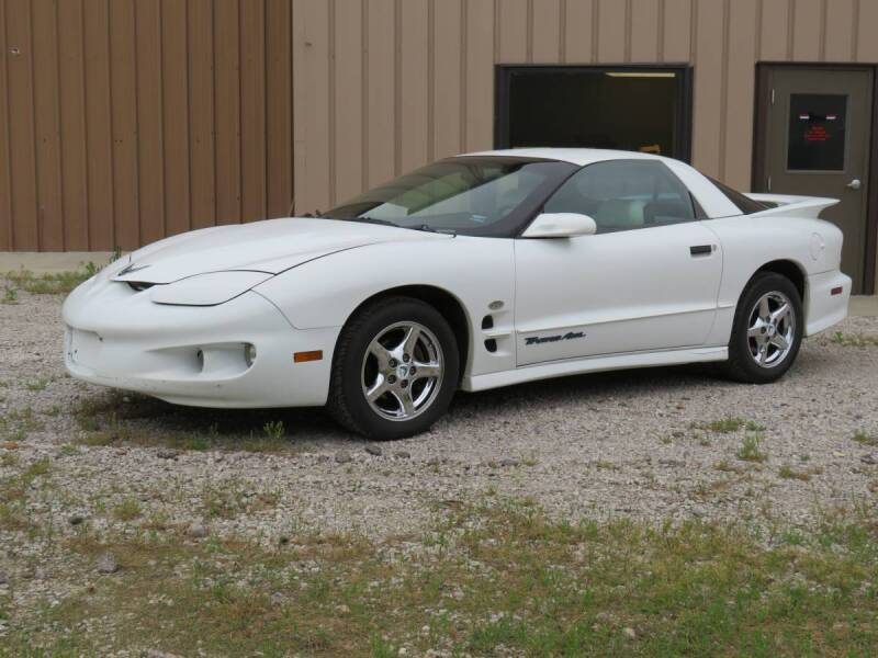 1994 Pontiac Firebird for sale at N Motion Sales LLC in Odessa MO