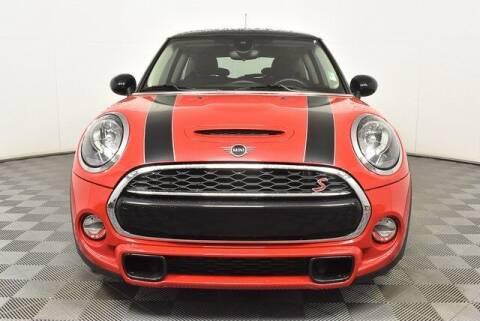 2019 MINI Hardtop 2 Door for sale at Southern Auto Solutions-Jim Ellis Mazda Atlanta in Marietta GA