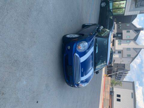 2007 MINI Cooper for sale at Twin Motors in Austin TX