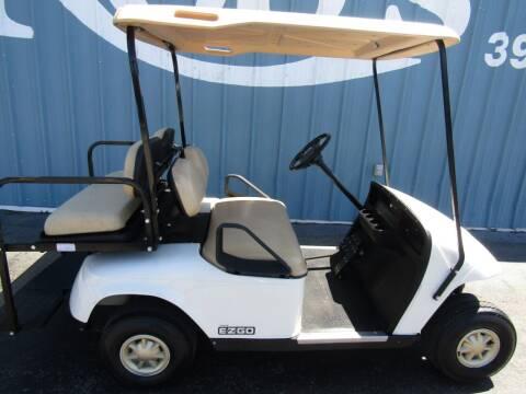 2012 E-Z-GO TXT for sale at Rob's Auto Sales - Robs Auto Sales in Skiatook OK