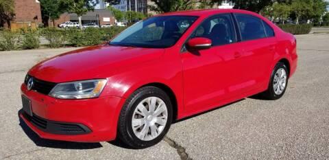 2011 Volkswagen Jetta for sale at JC Auto Sales LLC in Wichita KS