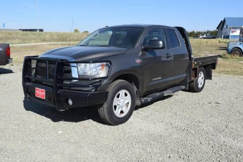 2012 Toyota Tundra for sale at Tripe Motor Company in Alma NE