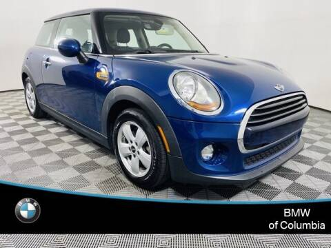 2017 MINI Hardtop 2 Door for sale at Preowned of Columbia in Columbia MO