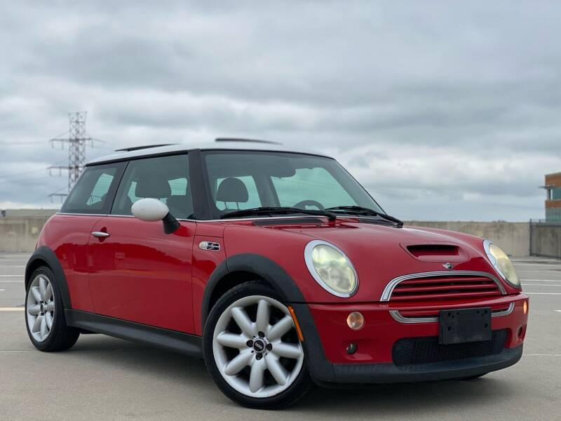2003 MINI Cooper for sale at Car Match in Temple Hills MD