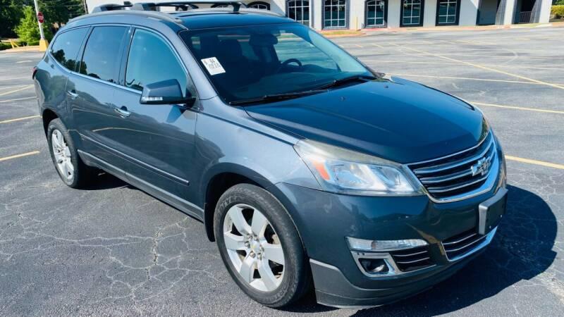 2013 Chevrolet Traverse for sale in Fayetteville, AR