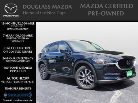 2018 Mazda CX-5 for sale at Douglass Automotive Group - Douglas Mazda in Bryan TX
